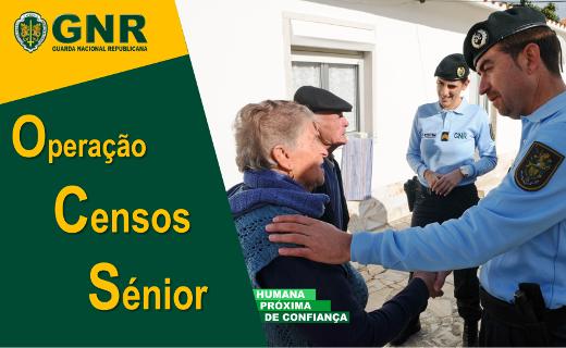 Foto de Operação Censos Sénior 2017 – Resultados